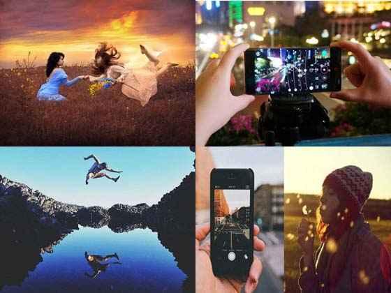 自媒体影像制作培训-手机摄影短视频制作培训